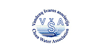 Clean Water Association company logo